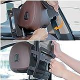 ZugGear DVD Player Headrest Mount Holder Portable