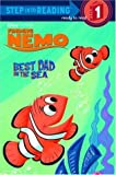 Best Dad in the Sea (Finding Nemo Step into Reading, Step 1)