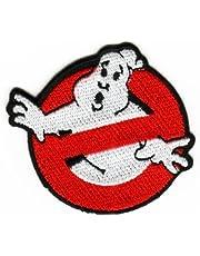 Naaien-op geborduurde patch Starwars Ghostbuster (Ghost Buster) Badge