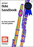 Flute Handbook, McCaskill, Mizzy and Gilliam, Dona, 0871664143