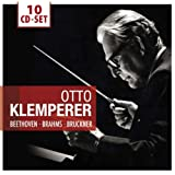 Otto Klemperer conducts Beethoven, Brahms and Bruckner