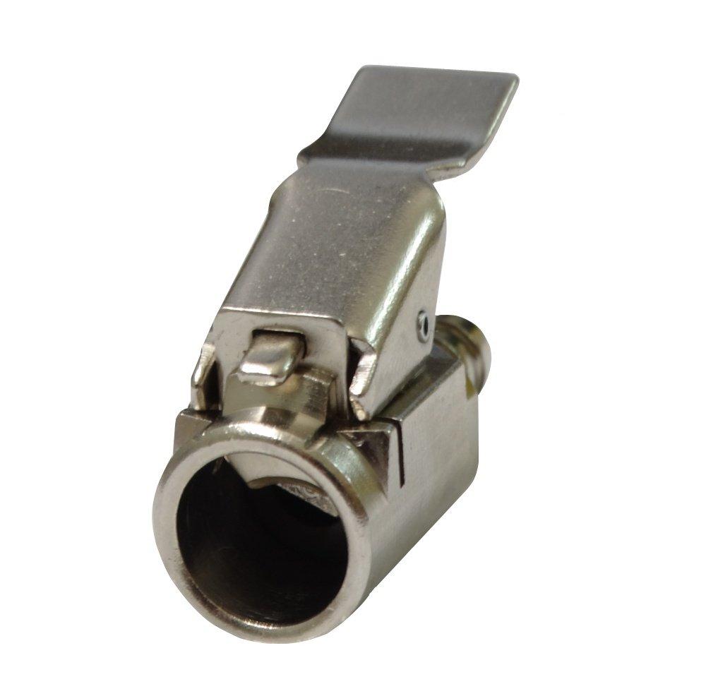 AERZETIX: Conector para bomba o compresor de neumático para bicicleta12mm C4460 3800946191537