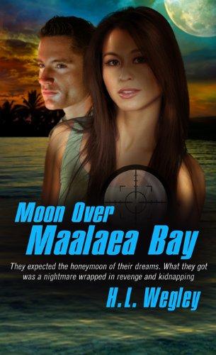 Moon Over Maalaea Bay (Pure Genius Book 3) pdf epub