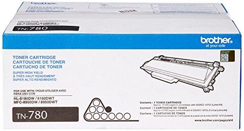 Brother Printer TN780 Super Cartridge