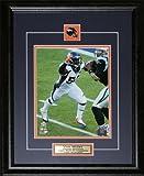 Midway Memorabilia vonmiller-8x10-50 Von Miller Denver Broncos Superbowl 50 8 x 10 Frame
