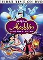 Aladdin (Disney Special Platinum Edition) (Sous-titres français)