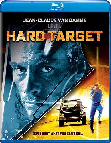 Hard Target [Blu-ray] ()