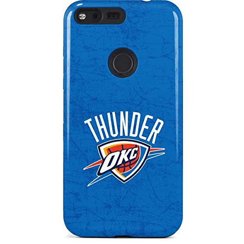 buy popular 6c023 7d4ad Amazon.com: Oklahoma City Thunder Google Pixel XL Case - Oklahoma ...