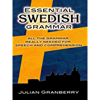 Essential Swedish Grammar (Dover Language Guides Essential Grammar)