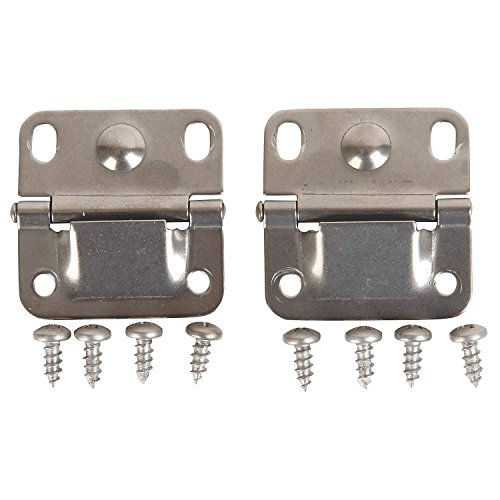 Coleman Stainless Steel Cooler Hinges by Coleman