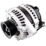 ECCPP Alternators, 11392 for Honda Accord 2008 2009 2010 2011 2012 Accord Crosstour 2010 3.5L