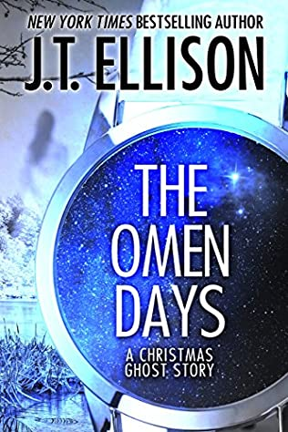 book cover of The Omen Days