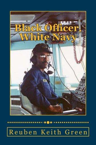 - Black Officer, White Navy