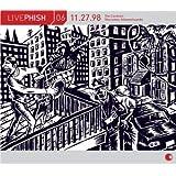 Live Phish Vol. 6: 11/27/98, The Centrum, Worcester, Massachusetts