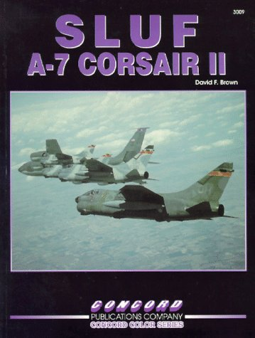 Cn3009 - SLUF A-7 Corsair II for sale  Delivered anywhere in USA