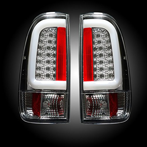 recon lights ford f350 - 6
