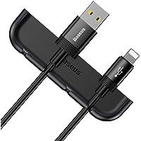 Baseus Kablo Düzenleyici İphone Xr Ekran Koruyucu Takma Aparatı