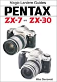 Pentax ZX-7 and ZX-30, Mike Stensvold, 1883403782