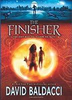 The Finisher (Vega Jane Book