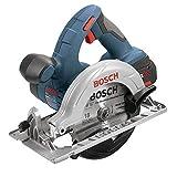 Bosch 18V 6.5in Cordless Circular Saw + Battery
