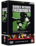 The Fassbinder Collection - Commemorative ed. 1969 - 1972 [Import anglais]