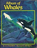 Album of Whales, Tom McGowen, 0026885050