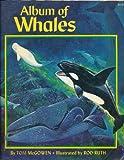 Album of Whales, Tom McGowen, 0026885050