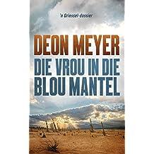 Amazon afrikaans other languages kindle store romance die vrou in die blou mantel afrikaans edition fandeluxe Gallery