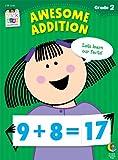 Awesome Addition Stick Kids Workbook, Grade 2 (Stick Kids Workbooks)