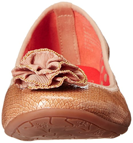 original Lindsay Phillips Women's Liz Ballet Flat Neutral Inexpensive sale online sale recommend outlet amazing price 1I6lPVib