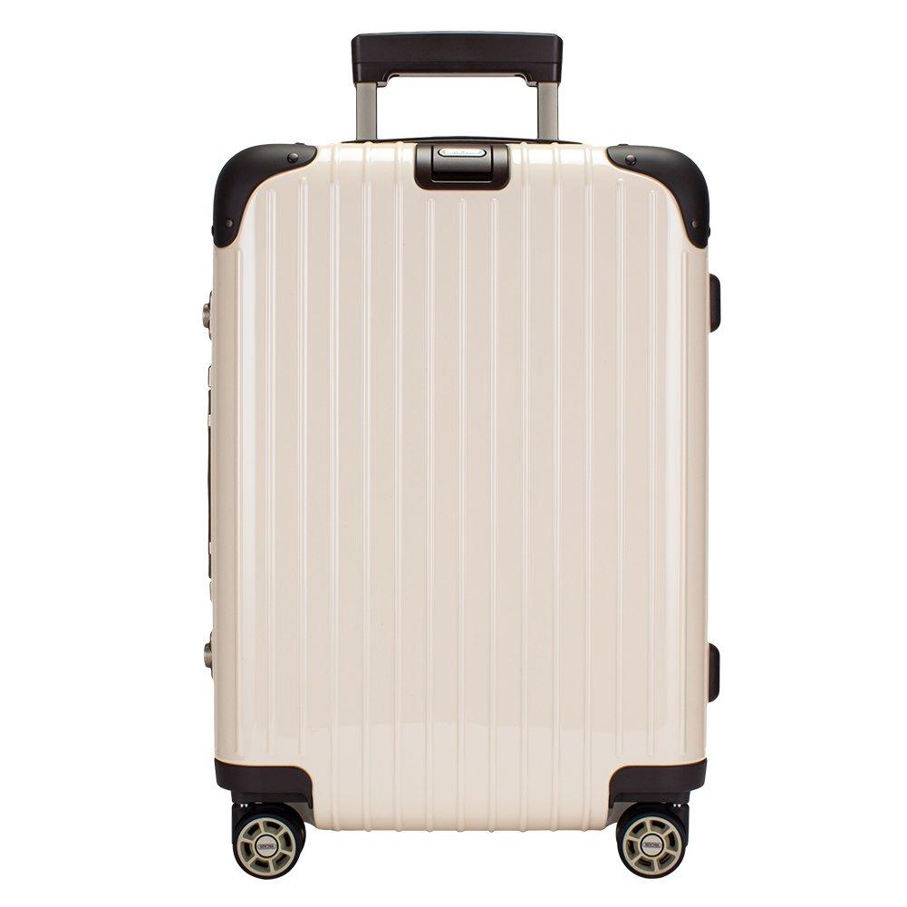 [ リモワ ] Rimowa リンボ 32L 4輪 キャビンマルチホイール スーツケース 881.52.13.4 ホワイト Limbo Cabin MultiWheel White キャリーバッグ [並行輸入品] B075JF1KYN