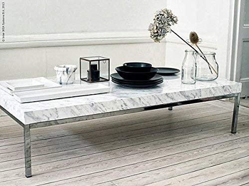 VViViD White Grey Veined Marble Self-Adhesive Vinyl 48'' x 50ft Full Kitchen Wrap Bulk Roll Including Free Toolkit by VViViD (Image #3)