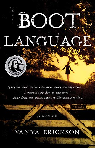 Book review of Boot Language - Readers' Favorite: Book Reviews and