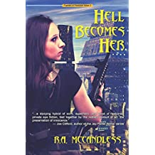 Hell Becomes Her (Flames of Perdition) (Volume 2)