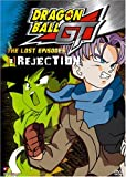 Dragon Ball GT - The Lost Episodes - Rejection (Vol. 2)