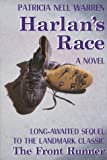 img - for Harlan's Race: A Novel book / textbook / text book