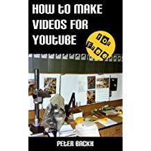 How to Make Videos for YouTube (for Free!)