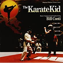 The Karate Kid LIMITED EDITION OF 2000