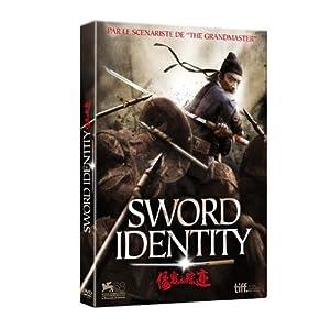 "Afficher ""Sword identity"""