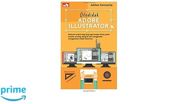 Ebook Belajar Adobe Illustrator