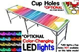 PartyPongTables PPT-082220185 Color Spectrum