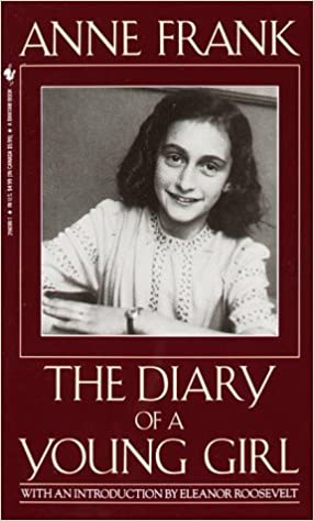 best biography books : The Diary Of a Young Girl