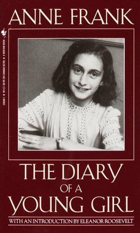 Image result for the diary of anne frank cover