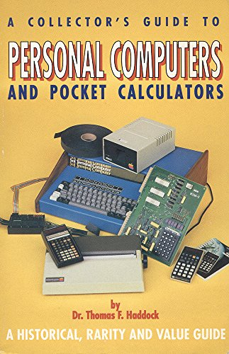 Picture of an A Collectors Guide to Personal 9780896890985