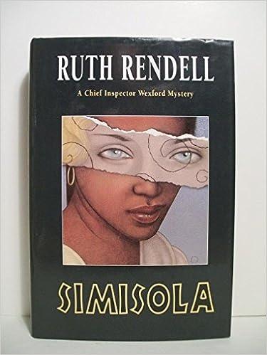 Book Simisola
