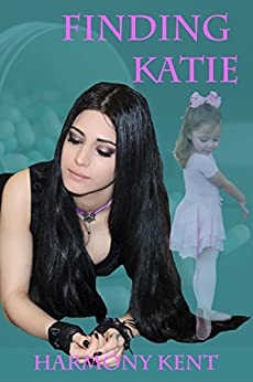 Finding Katie by [Kent, Harmony]
