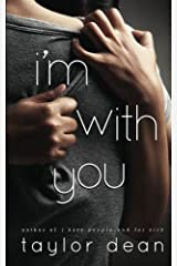 I'm With You Paperback
