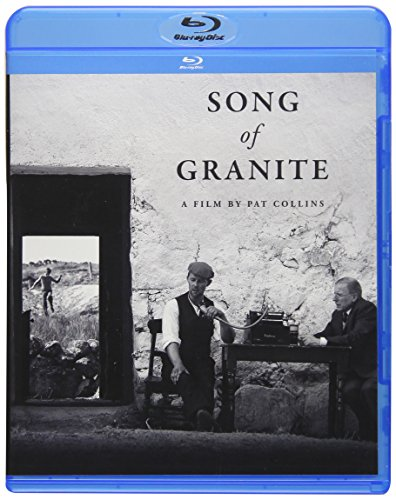 Blu-ray : Song Of Granite (Blu-ray)