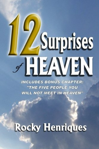 12 Surprises of Heaven