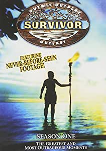 Survivor - Season One - The Greatest and Most Outrageous Moments
